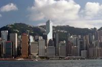 Hong Kong Photos