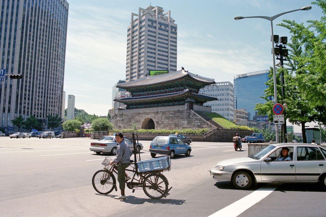 South Korea Travel Blog 1998 Part 6: Miscellaneous
